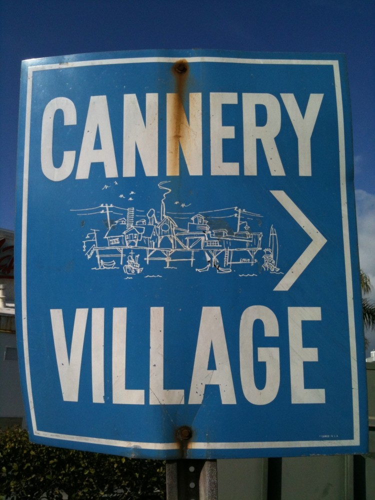 canneryvillage